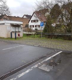 Wohnmobilstellplatz Kusel
