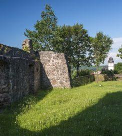 Ruine Michelsburg