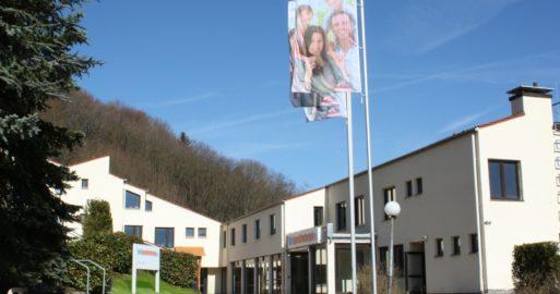 Königsland Jugendherberge