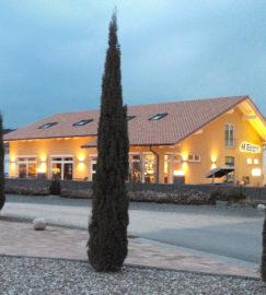 Wohnmobilstellplatz Villa Toskana
