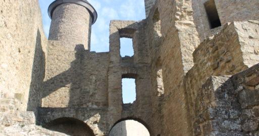 Burgen & Klöster