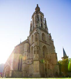 Schlosskirche Meisenheim