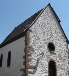 Protestantische Kirche Rothselberg