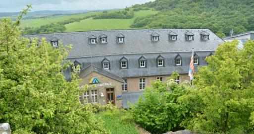 Musikantenland Jugendherberge Burg Lichtenberg