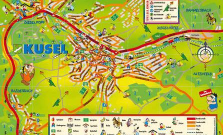 Kinderstadtplan Kusel