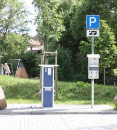 Wohnmobilstellplatz Nanzdietschweiler