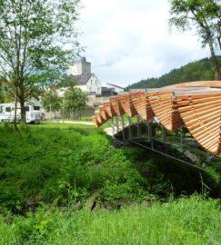 Wohnmobilstellplatz Wasserburg